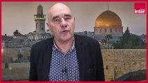 Le mouvement sioniste - La marche de l'histoire