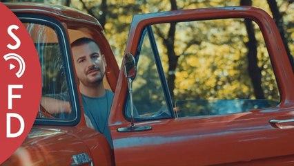 Sinan Yıldırım - Urfa'dan Mardin'e ( Official Video )