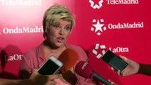 Así reacciona Terelu Campos al oír hablar de Mila Ximénez
