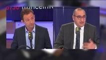 """Débat sur l'immigration : """"nous observons en 2018 une augmentation de la demande d'asile de 20%"""" affirme Laurent Nunes"""