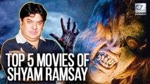 Shyam Ramsay, Man Behind Bollywood's Iconic Horror Films Passes Away At 67