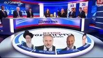 Casse-tête politique israélien en vue après des législatives peu concluantes