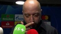 """Gérard Lopez (LOSC) : """"C'était pas l'objectif"""""""