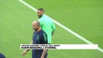 Karim Benzema, l'éternel