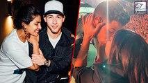 Priyanka Chopra CAUGHT KISSING Nick Jonas At His Concert
