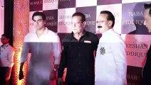 Salman Khan, Katrina, Lulia Vantur, Jacqueline Others Glitter At Baba Siddiquis Iftaar Party 2018