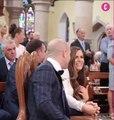 Pour leur mariage, leurs invités leur ont préparé une surprise qu'ils n'oublieront jamais