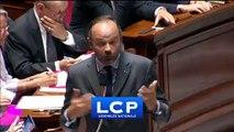 LCP - BA Questions au Gouvernement 2019