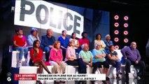 Le Havre : 105ème féminicide en pleine rue malgré des plaintes classées sans suite  – 18/09