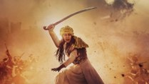 The Warrior Queen of Jhansi trailer