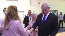 Pa fitues zgjedhjet ne Izrael