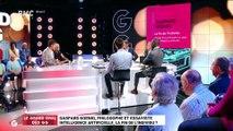 Le Grand Oral de Gaspard Koenig, philosophe et essayiste - 18/09