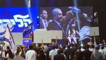 اسرائيل تترقب نتائج الانتخابات ووسائل الإعلام تشير إلى تعادل نتانياهو وغانتس