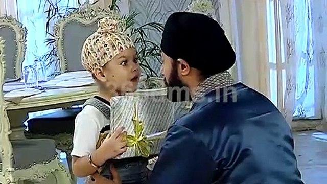 Choti Sardarni | Param's Excitement for His Birthday Celebration with Meher | छोटी सरदारनी