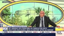 """""""Il faut réfléchir à mieux consommer plutôt qu'à produire plus"""", François Brottes - 18/09"""