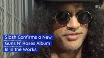 Bring Us More Guns N Roses