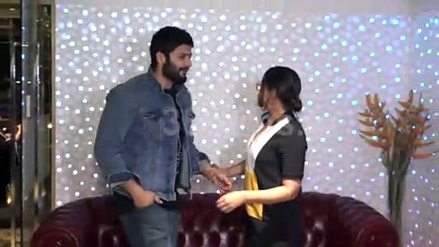 Star Cast and Celebs Attend Special Screening of Movie Prassthanam | Watch