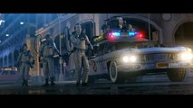 GHOSTBUSTERS The Video Game Remastered Official Favorite Memories Trailer (2019)