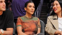 Kourtney Kardashian hopes her kids won't follow in her reality TV footsteps