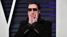 Marilyn Manson sera bientôt un viking