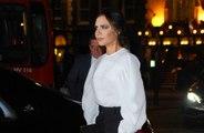 Victoria Beckham alaba a la duquesa de Sussex