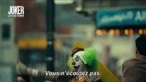 Joker Bande-annonce #3 VO (2019) Joaquin Phoenix, Robert De Niro
