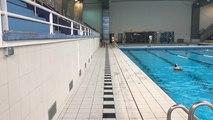 Brest. La piscine Foch a rouvert au public