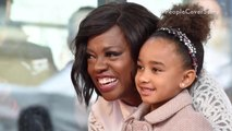 Viola Davis Says She Always Strives to Be Honest With Daughter Genesis