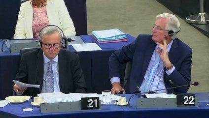 Spanish MEP Esteban González Pons criticises Boris Johnson for shutting down UK  Parliament