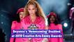 "Beyonce's ""Homecoming"" At The Creative Arts Emmy Awards"