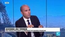 """Guerre au Yémen : """"Santé, nourriture, carburant : ce blocus a d'importantes répercussions sur les populations"""""""