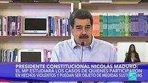 Au Venezuela, le vice-président du Parlement remis en liberté