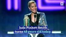 Happy Birthday, Jada Pinkett Smith!