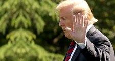 Son Dakika: Trump, İran'a yönelik yaptırımların artırılmasını istedi