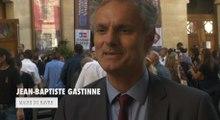 Interview - Jean-Baptiste Gastinne / TJV 2019