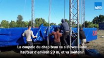 3e Festival International du Cirque en Val de Loire