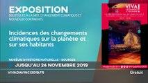 L'agenda du week end - 21 & 22/09/2019