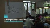 Transgender choir seeks acceptance in China