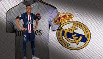 يورو بيبرز: مبابي الى ريال مدريد في الصيف القادم مقابل 275 مليون يورو