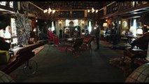 Knives Out trailer - Rian Johnson, Daniel Craig, Chris Evans, Ana de Armas, Jamie Lee Curtis, Toni Collette
