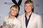 Nick Carter Files Restraining Order Against Brother Aaron
