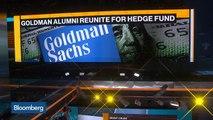 Goldman Alumni Come Together for Sean Gallagher's Hedge Fund