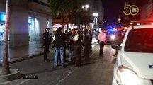 Operativo fue realizado en bares clandestinos de Guayaquil