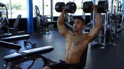 Deine Muskeln wachsen zu langsam? Das können die Gründe sein
