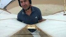 Bewiesen: Doppeldecker von Otto Lilienthal konnte wirklich fliegen