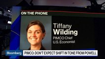 Fed Will Cut Once More in 2019 After September Cut, Pimco's Wilding Says