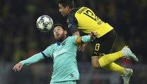أربعة دروس مستفادة من مباراة برشلونة ودورتموند