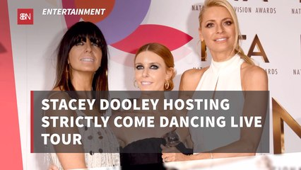 The 'Strictly Come Dancing' Live Tour