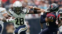 Will Melvin Gordon's Holdout Prove to be a Massive Mistake?