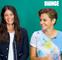 Victoire Du Bois et Lucie Boujenah | Inside Marianne